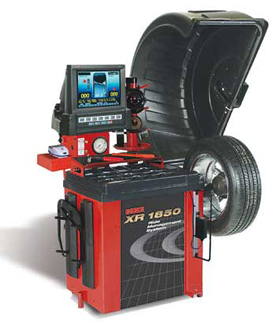 coats tire machine repair service